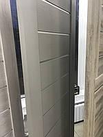 Двері міжкімнатні ECO Doors Smart Дуб мерсо С018