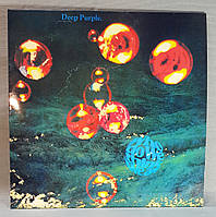 CD диск Deep Purple - Who Do We Think We Are, фото 1