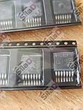 Транзистор BTS282Z крпус TO263 Infineon, фото 3