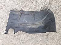 Подкрылок зад лев 60096160 Colt CZ 3 Mitsubishi