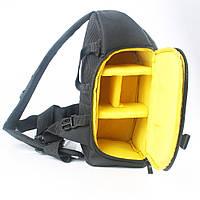 Фоторюкзак через плечо MRK AC-382, фото 1