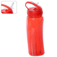 Бутылка-поилка спортивная 700мл