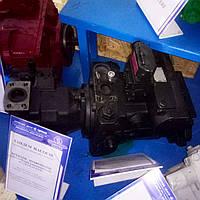 Ремонт і стендировка гидрохода Bosch Rexroth