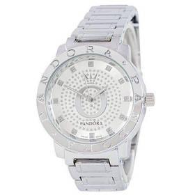 Часы Pandora 6301 Z Diamonds All Silver SKL39-225023