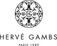 Herve Gambs Paris (Эрве Гамбс)