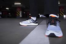 Мужские кроссовки New Balance 880 Black/Grey/Orange ( Реплика ), фото 2