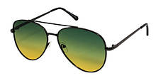 Солнцезащитные очки мужские рыбацкие Graffito Polaroid