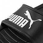 Тапочки Puma Divecat v2. Чорний. Оригинал. (ар.369400 01), фото 4