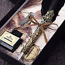 Ручка-перо Красная Гарри Поттер, фото 2