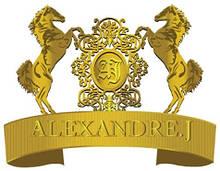 Alexandre J (Александр Джей)