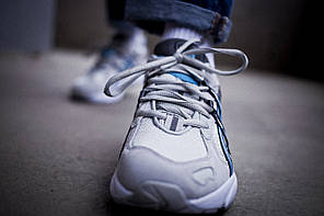 Мужские кроссовки Asics Gel Kayano 5 OG Grey ( Реплика ), фото 3