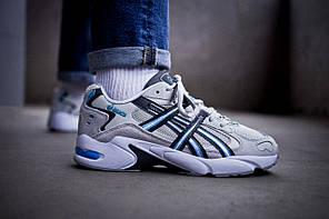Мужские кроссовки Asics Gel Kayano 5 OG Grey ( Реплика ), фото 2