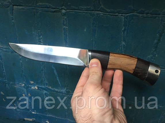 "Нож ""Тритон"". Охотничий / Туристический., фото 2"