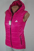Женская спортивная жилетка ADIDAS