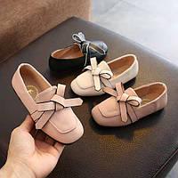 Туфельки для девочки, разные цвета, фото 1