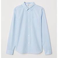 Дитяча сорочка у смужку H&M на зріст 152 см