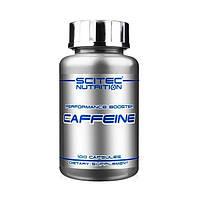 Scitec Nutrition Caffeine 100 (caps)