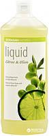 Органическое бактерицидное жидкое мыло Sodasan Citrus-Olive 1 л (4019886077163)