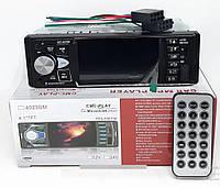Автомагнітола 1-DIN 4037PM
