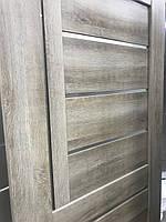 Дверь межкомнатная ECO Doors Smart Дуб дорато С051