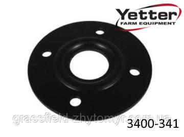 ОРИГІНАЛ Маточина (ротаційного колеса) ротаційної борони-мотики Yetter (USA) 3400-341