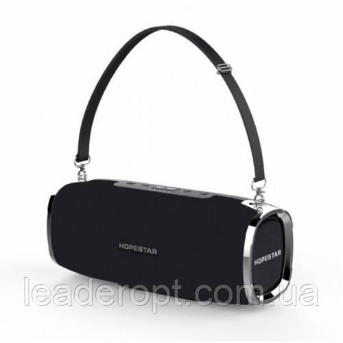 [ОПТ] Ексклюзивна Bluetooth Портативна колонка Hopestar A6 Party