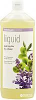 Органическое жидкое мыло Sodasan Lavender-Olive 1 л (4019886079167)