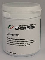 L-Карнетин EnerBest Жиросжигатель