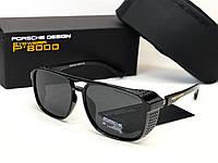 Мужские солнечные очки маска Porsche Desing (3055)