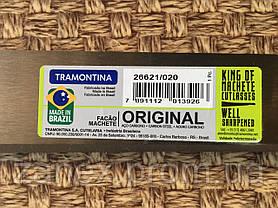 Мачете Tramontina 18″ Bush. Производство Бразилия. Общая длина 60 см. Экспертное заключение прилагается., фото 2