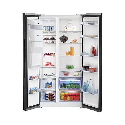 Холодильник BEKO GN162331ZXR, фото 2