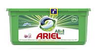 Капсулы для стирки Ariel Pods 3-в-1 Горный родник 30 шт
