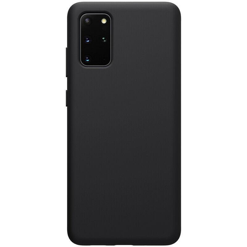 Nillkin Samsung Galaxy S20+ Flex Pure Case Black Силиконовый Чехол