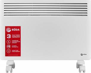 Електроконвектори Roda