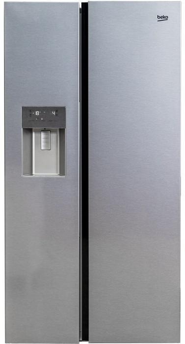 Холодильник BEKO MGN162331ZXB
