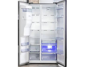 Холодильник BEKO MGN162331ZXB, фото 2