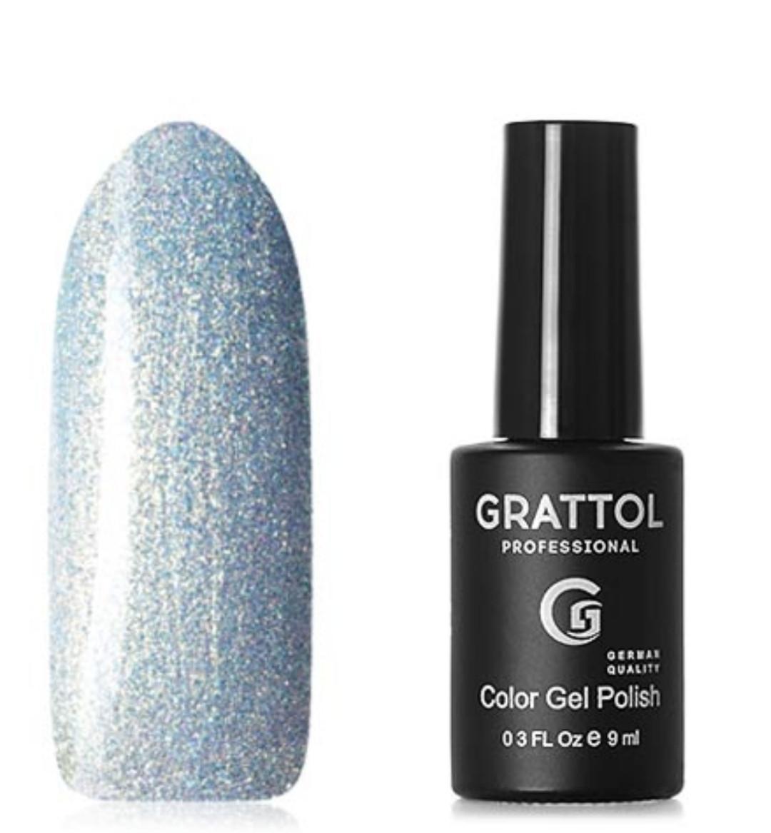 Гель-лак  Grattol quartz 03
