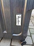 PERRE ANDRES Італія 100% полікарбонат валізи чемоданы сумки на колесах, фото 6