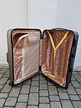 PERRE ANDRES Італія 100% полікарбонат валізи чемоданы сумки на колесах, фото 5