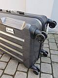 PERRE ANDRES Італія 100% полікарбонат валізи чемоданы сумки на колесах, фото 4