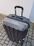 PERRE ANDRES Італія 100% полікарбонат валізи чемоданы сумки на колесах, фото 3