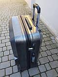 PERRE ANDRES Італія 100% полікарбонат валізи чемоданы сумки на колесах, фото 2