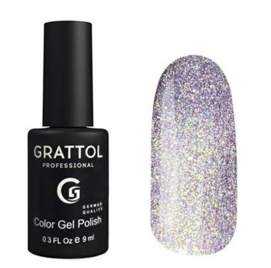 Гель-лак  Grattol quartz 05