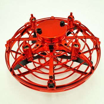 [ОПТ] Квадрокоптер Ufo