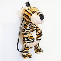 Рюкзак детский Zolushka Тигр 39см (402)