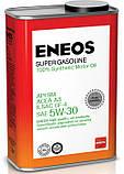 Моторное масло ENEOS SM 5W-30, 0.94 литр, фото 2