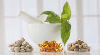 Натуральні добавки і екстракти
