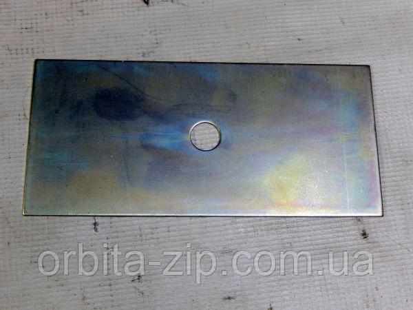 9758-2912122 Прокладка опоры полурессоры МАЗ 5440 6430 (пр-во МАЗ)