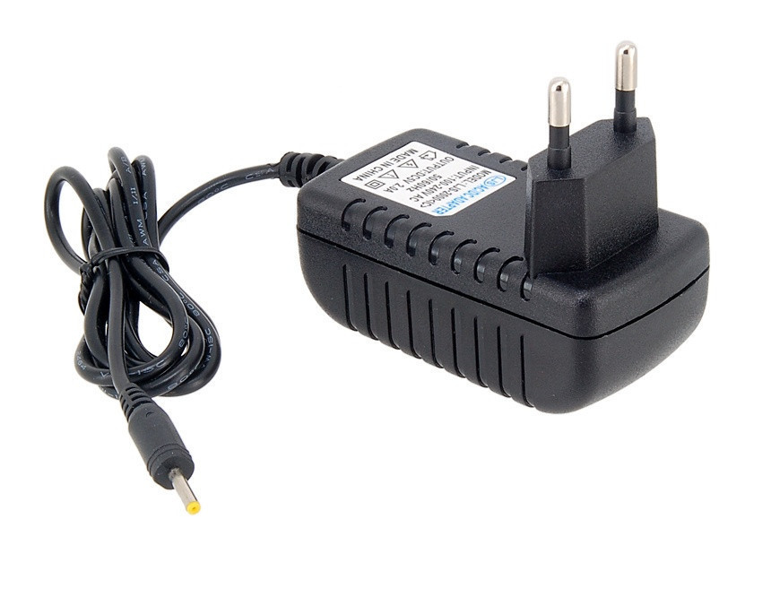 Зарядка для планшета 12V2A/DC2.7