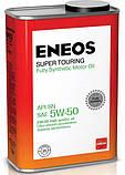 Моторное масло ENEOS SM 5W-50, 0.94л., фото 2